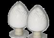 Molecular sieve powder