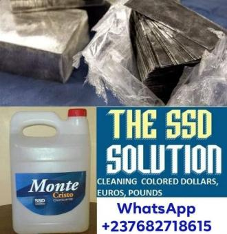 SSD SOLUTION CHEMICALS. WHATSAPP: +237682718615